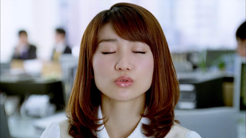 アイドルのキス顔 18