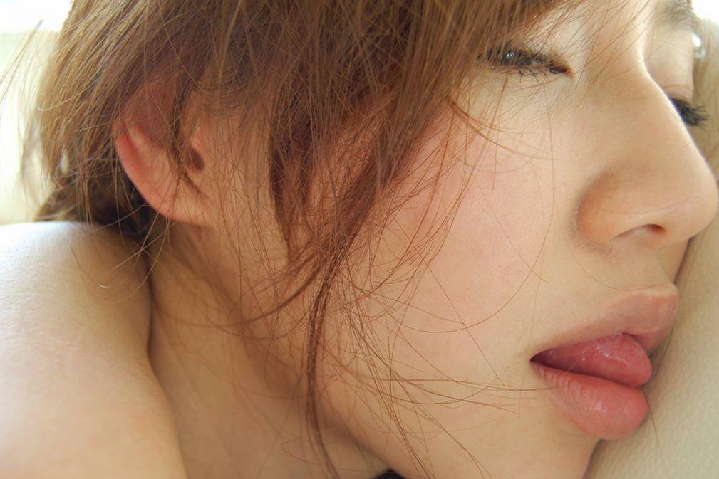 イキ顔美人 5