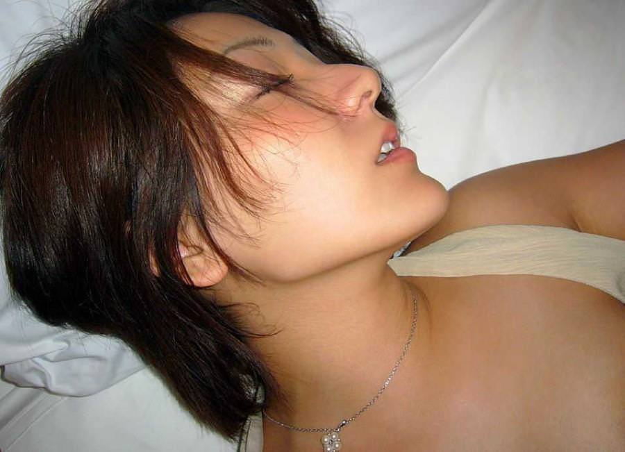 イキ顔美人 20