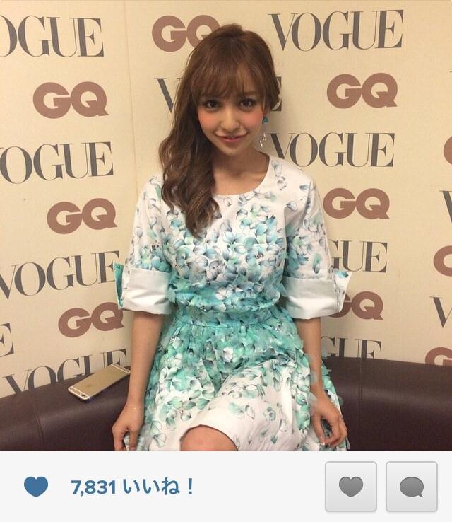 【驚愕画像】元AKB48 板野友美さん、また顔が進化するwwwww