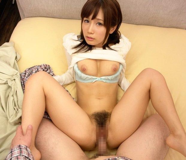 エッチしてる癒し美少女 10