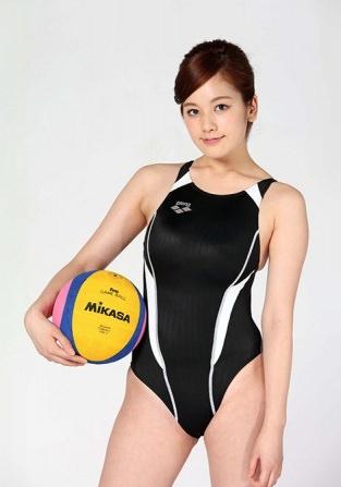 筧美和子さんが『水球ヤンキース』で水着姿連発で共演者をエレクトさせまくり