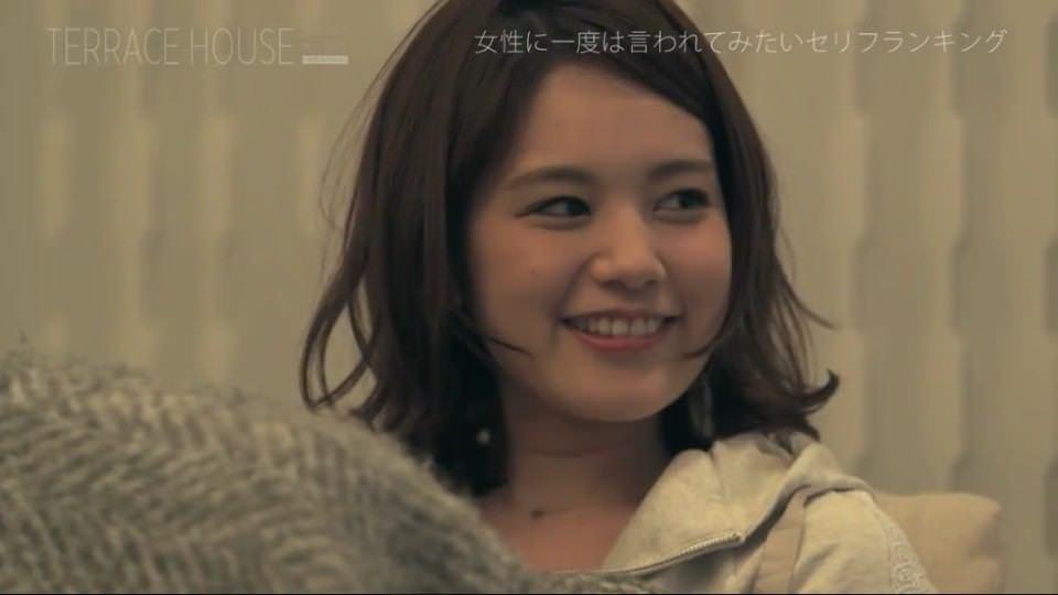 筧美和子とかいうテラスハウスで風呂入ってる間に男達にパンティーの匂い嗅がれまくってた女www(画像あり)