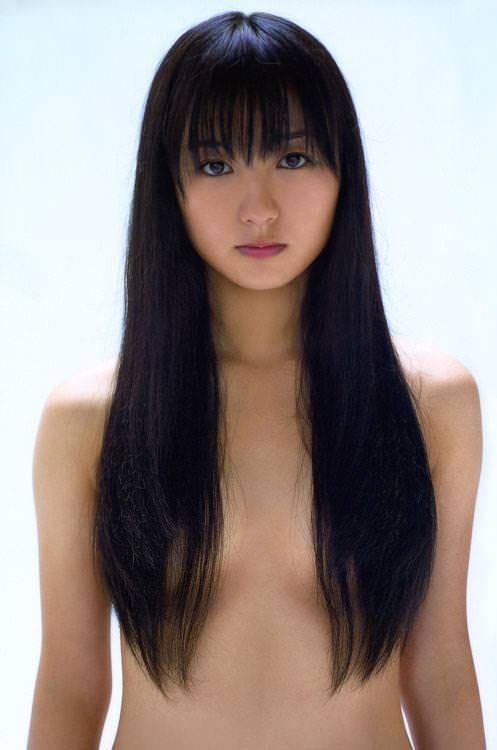 髪ブラ 12