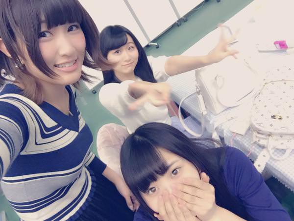 【画像】NMB 上枝恵美加のおっぱいがでかくてエロすぎる件wwwww
