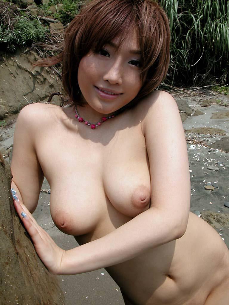 陥没乳首 5
