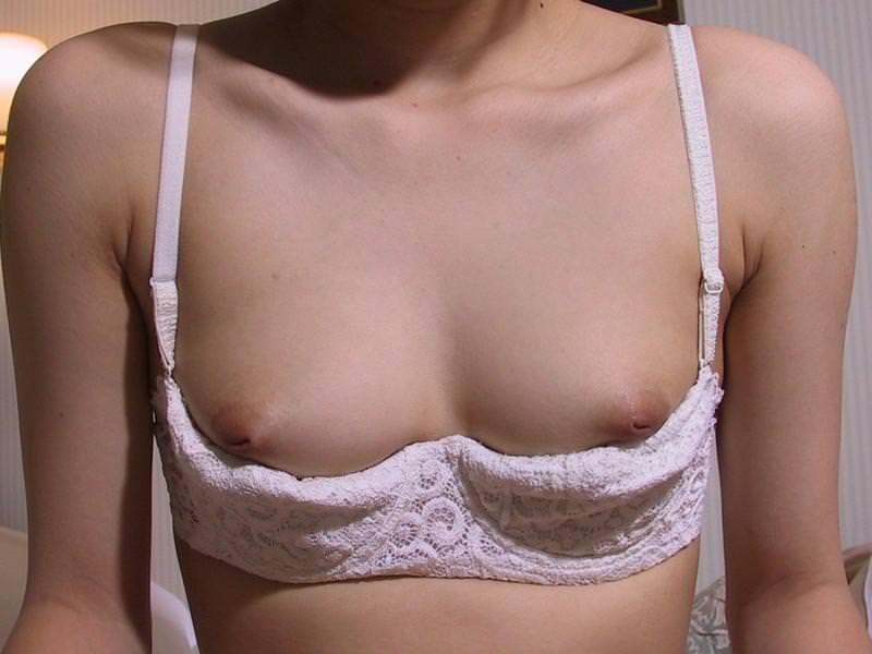 陥没乳首 21