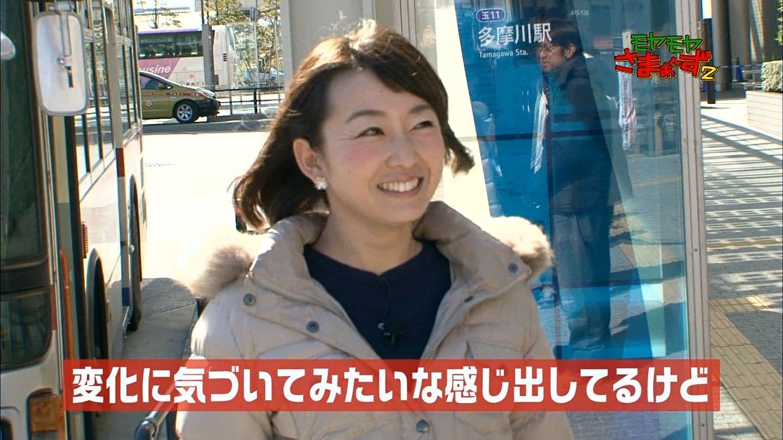 狩野恵里アナ(Eカップ)、髪切った髪型画像が可愛すぎwwカリスマ美容師に20cm切ってもらったショートカットが可愛い!【モヤさま】