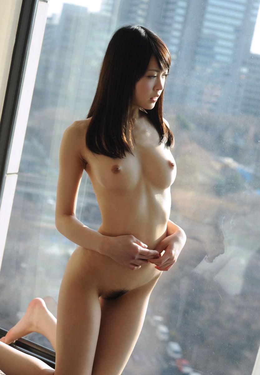 超かわいい女の子の全裸 28
