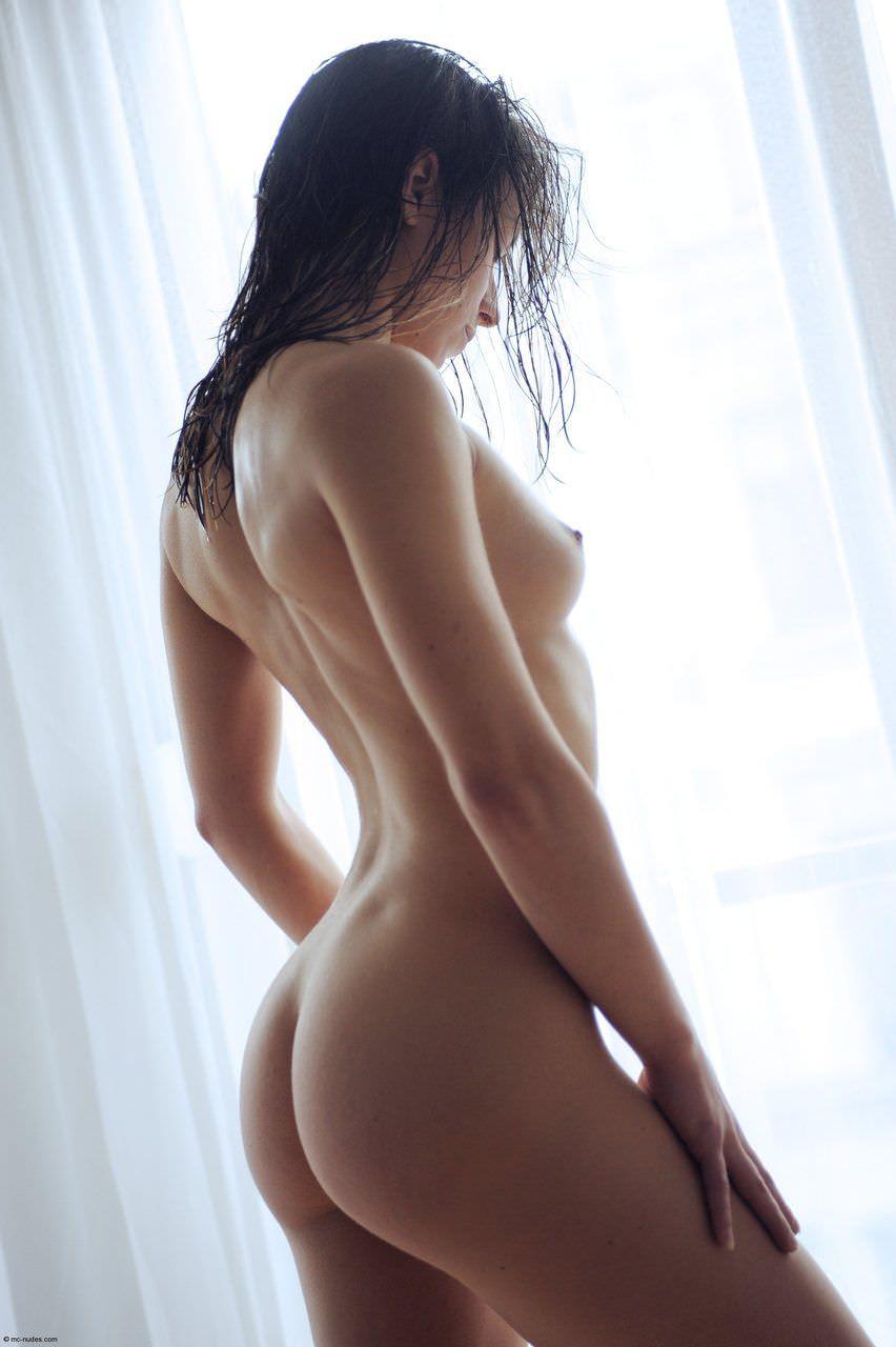 超かわいい女の子の全裸 34