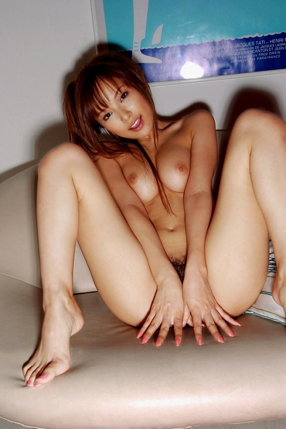 超かわいい女の子の全裸 38
