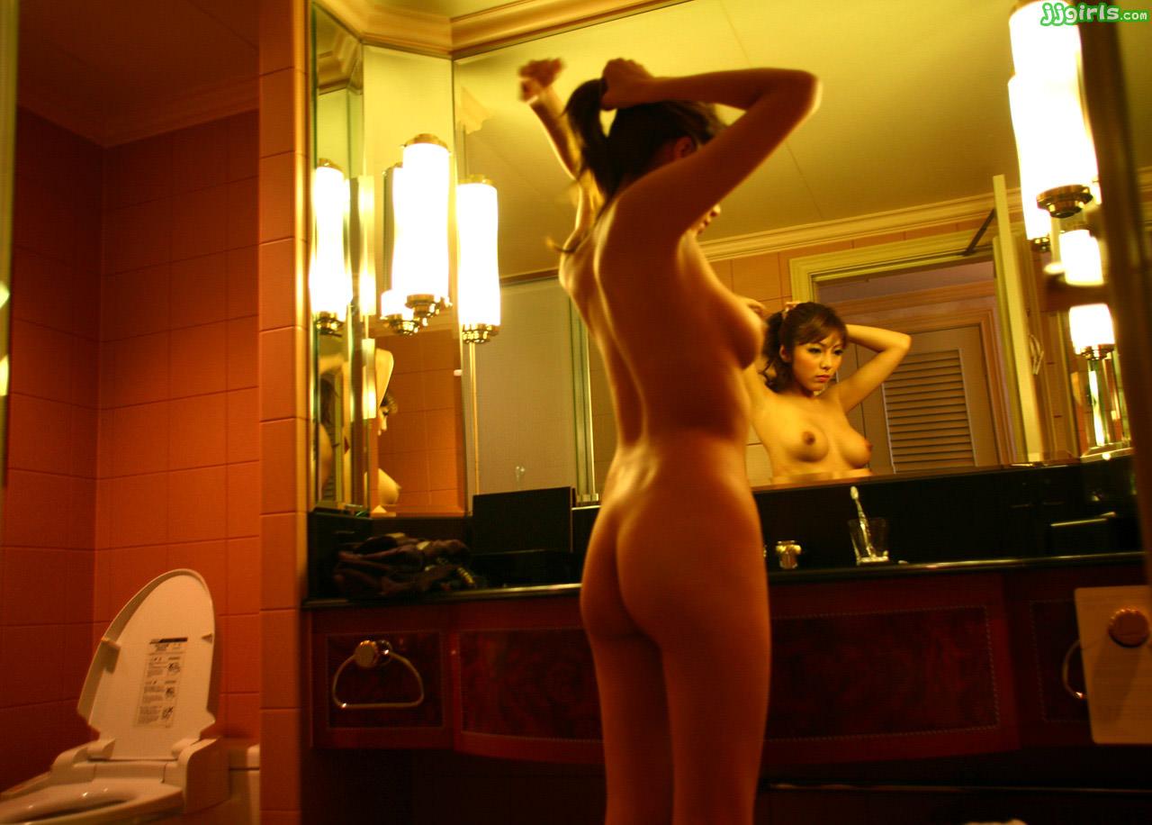 超かわいい女の子の全裸 39