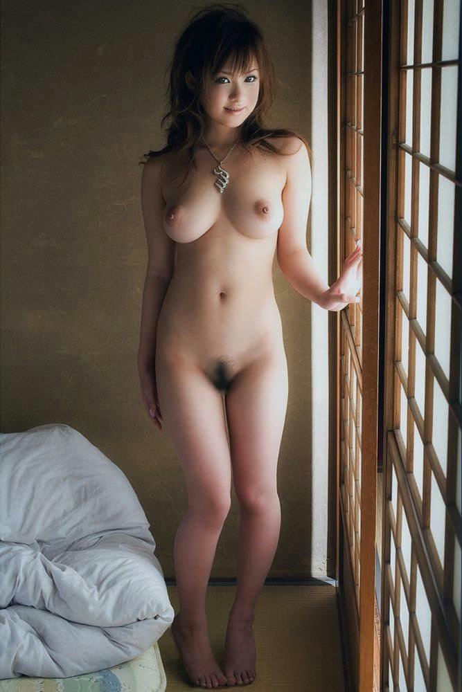 超かわいい女の子の全裸 41