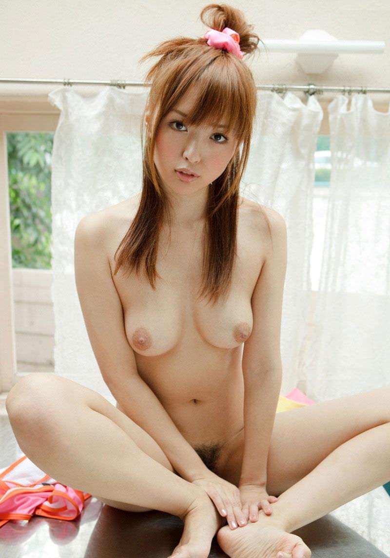 超かわいい女の子の全裸 44