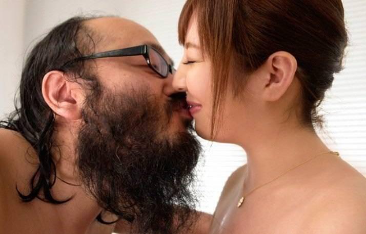 キモメンと美少女のセックス 1