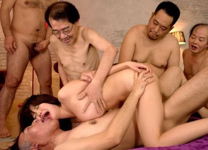キモメンと美少女のセックス 7