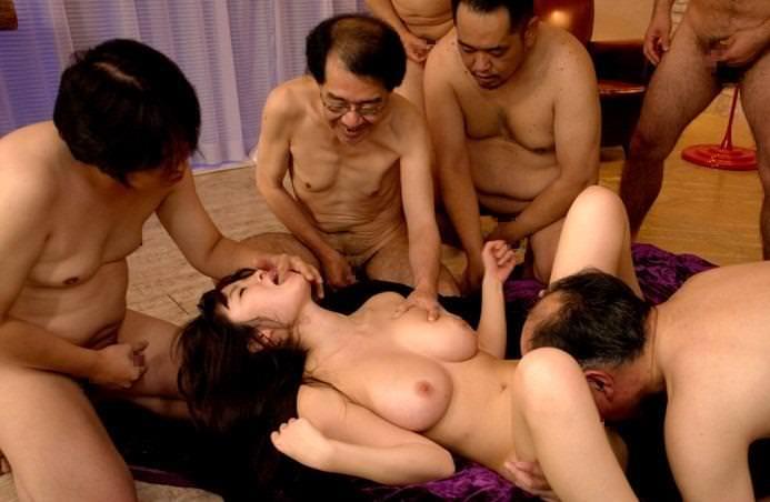 キモメンと美少女のセックス 8