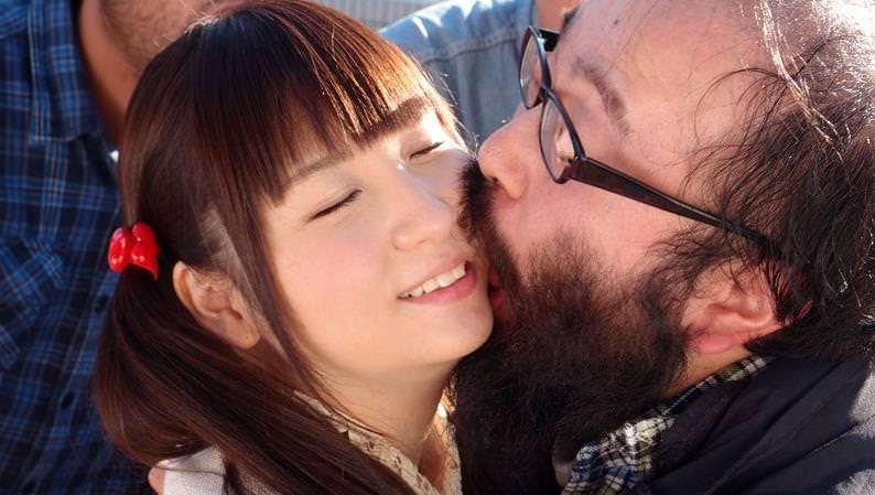 キモメンと美少女のセックス 9