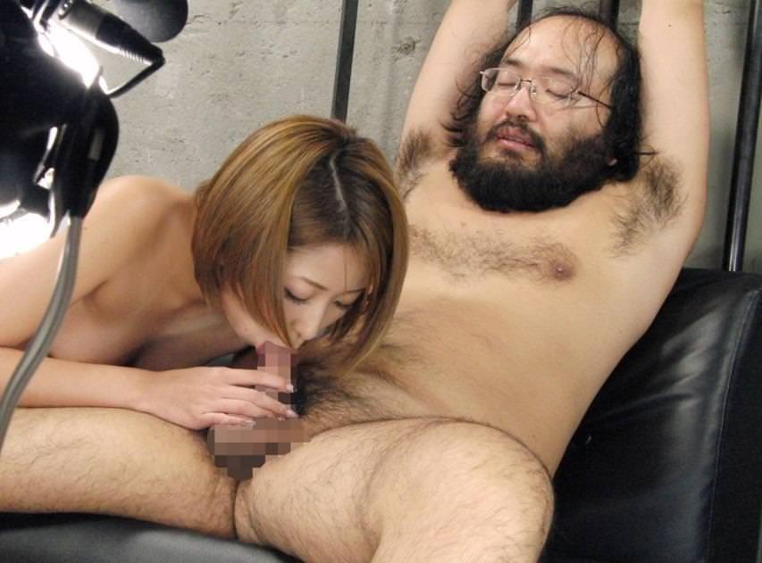キモメンと美少女のセックス 10