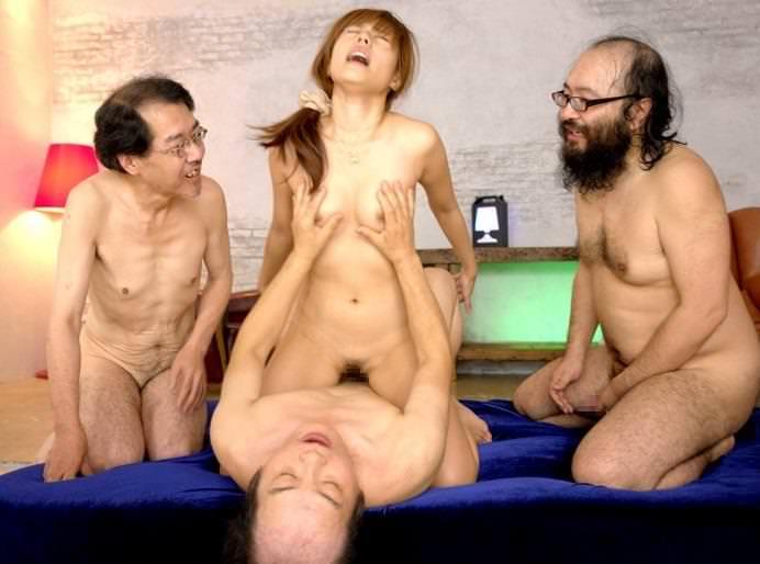 キモメンと美少女のセックス 11