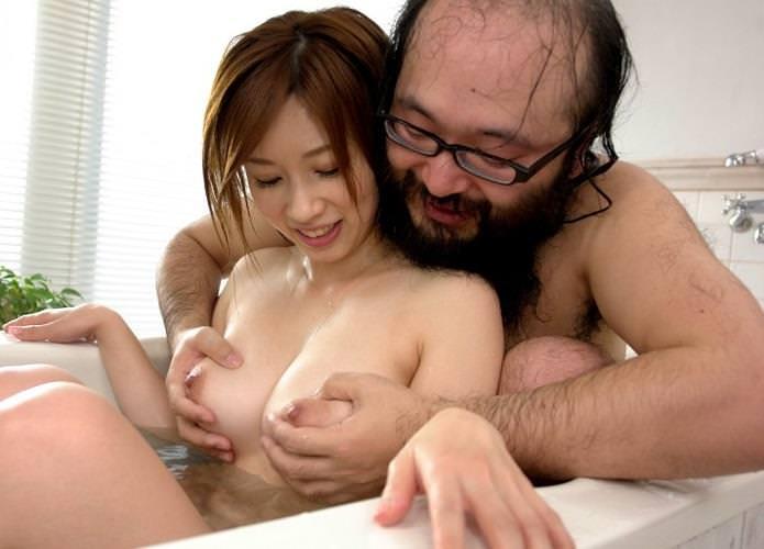 キモメンと美少女のセックス 13