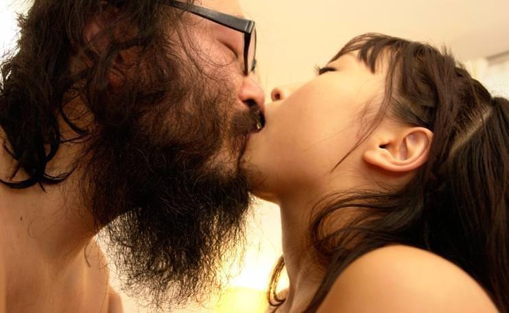 キモメンと美少女のセックス 15