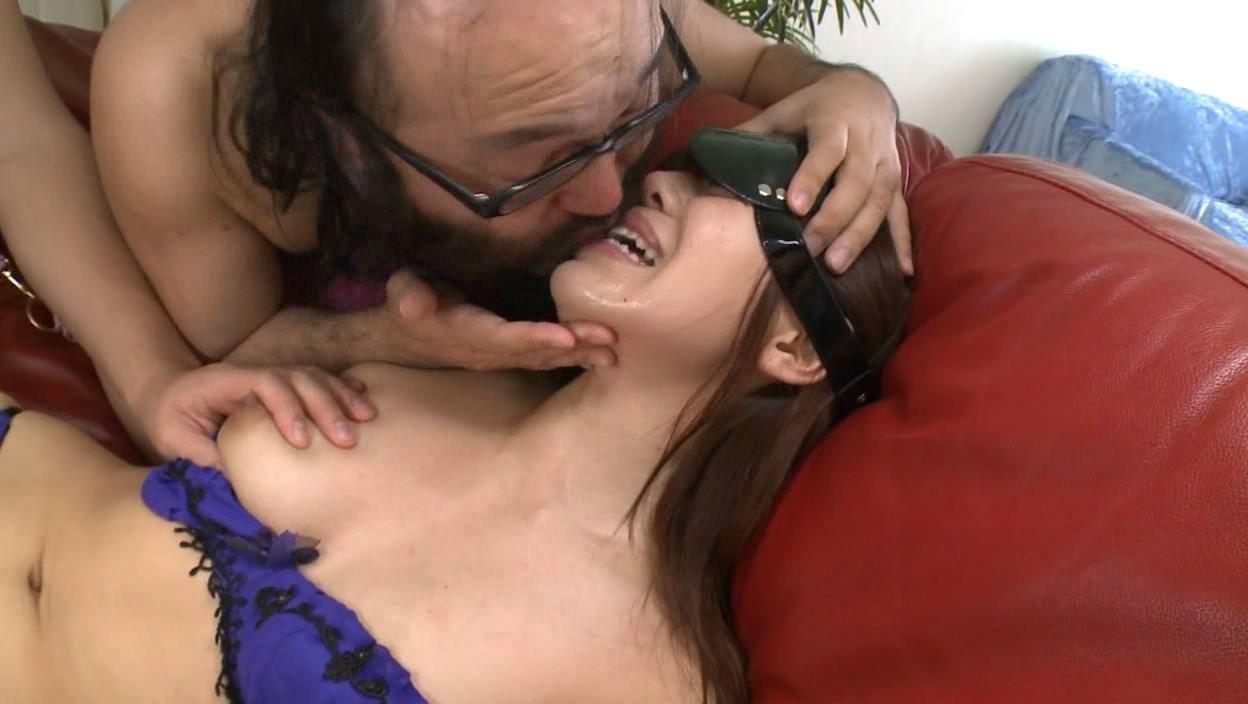 キモメンと美少女のセックス 34