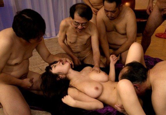 キモメンオヤジと美少女のセックス 23