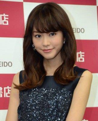 【米国】「世界で最も美しい顔100人」桐谷美玲が8位にランクイン 1位は韓国人のナナ