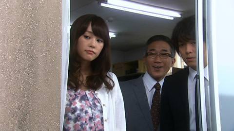 【画像】桐谷美玲「地獄先生ぬーべー」で胸元が見えて…