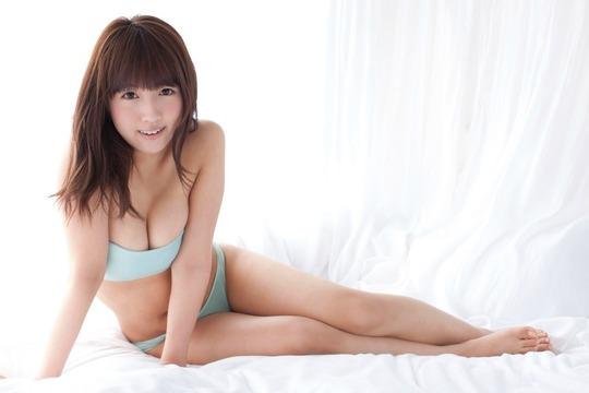 元SKE48鬼頭桃菜ちゃんがヘアヌードを披露しさらにMUTEKIデビューで新たなステージへ!