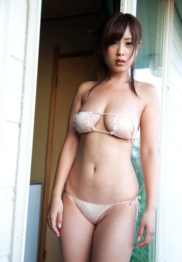 くびれ美人 16
