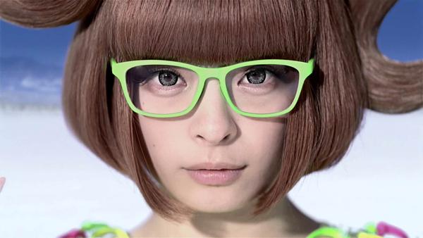 【速報】 きゃりーぱみゅぱみゅ、ヘアと乳首見え入浴写真を公開www (画像あり)