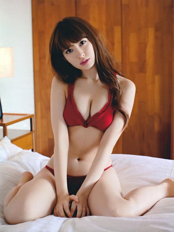 美巨乳ビキニ 33