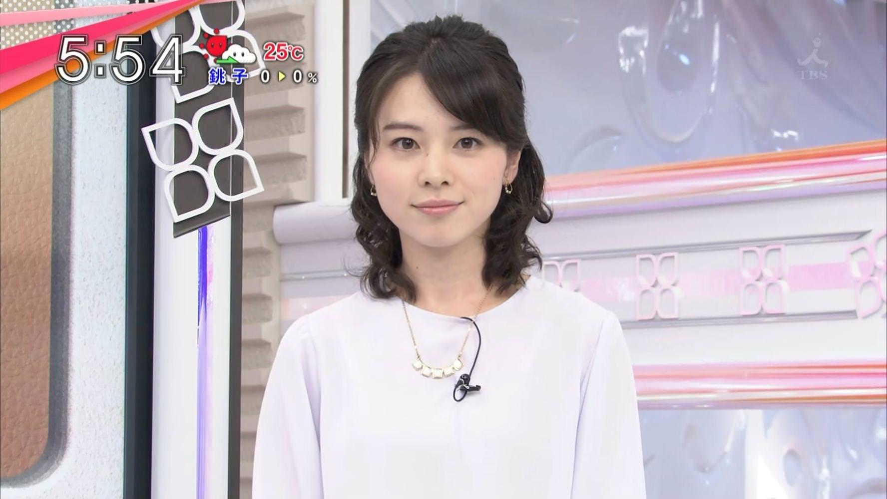 TBSの新人・皆川玲奈アナ 下着も露わな大胆濡れ場の過去が発掘される!