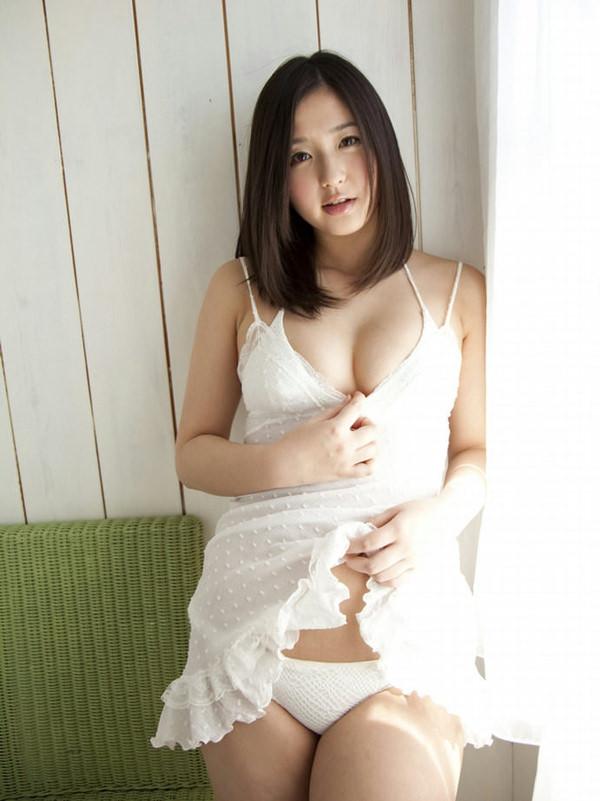 程好いムチムチ具合の女の子 27