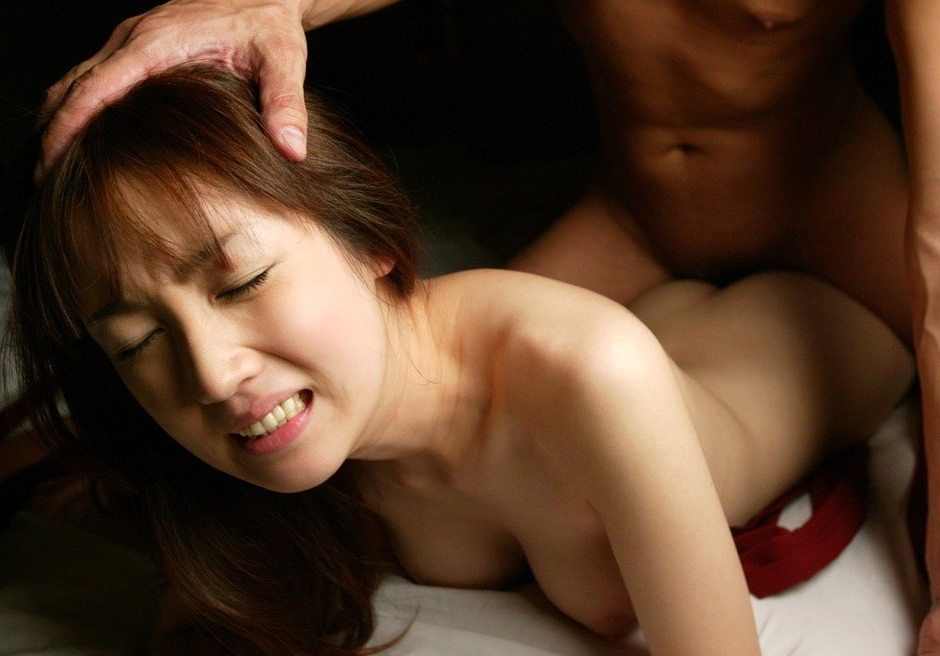 膣イキしやすい寝バック 8