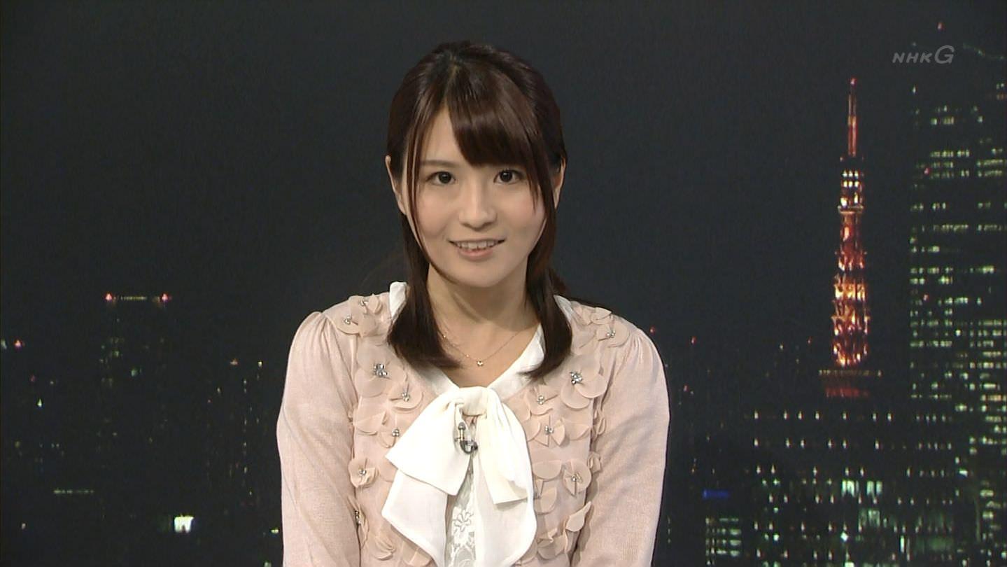 NHKお天気お嬢さん岡村真美子の乱れた性生活!!寝取られフェチの変態ダブル不倫騒動
