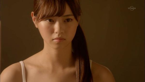乃木坂46 西野七瀬がTVドラマで下着姿に・・・・生脱ぎ脱衣シーンに生唾ゴックン
