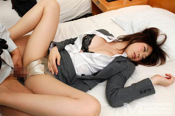 OLと社内セックス 22