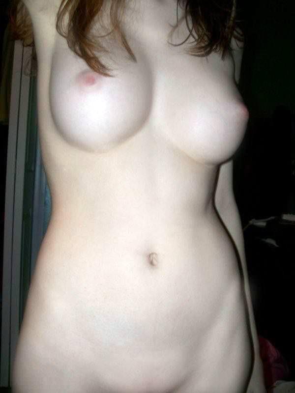ピンク色の乳首 14