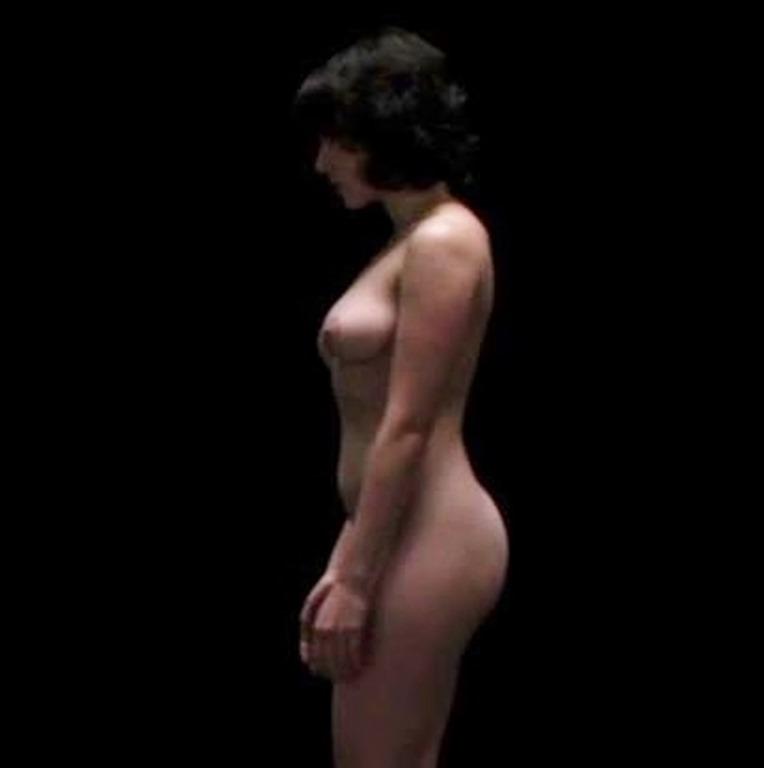 スカーレット・ヨハンソンのヌードが少し観れる動画wwww