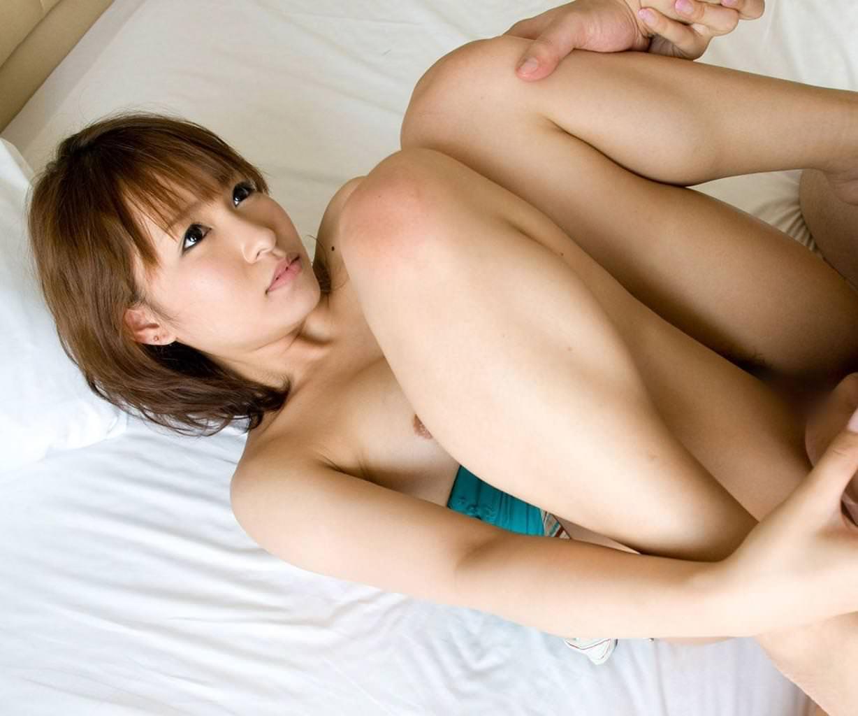 正常位でセックス 7