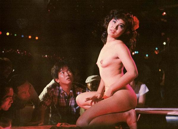 昭和時代のヌード 18