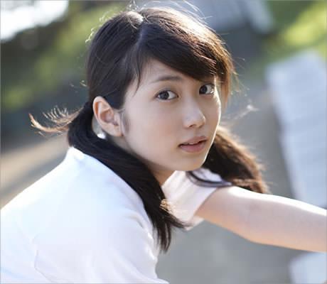 【画像】志田未来とかいう天使の全盛期の肉体をご堪能下さい