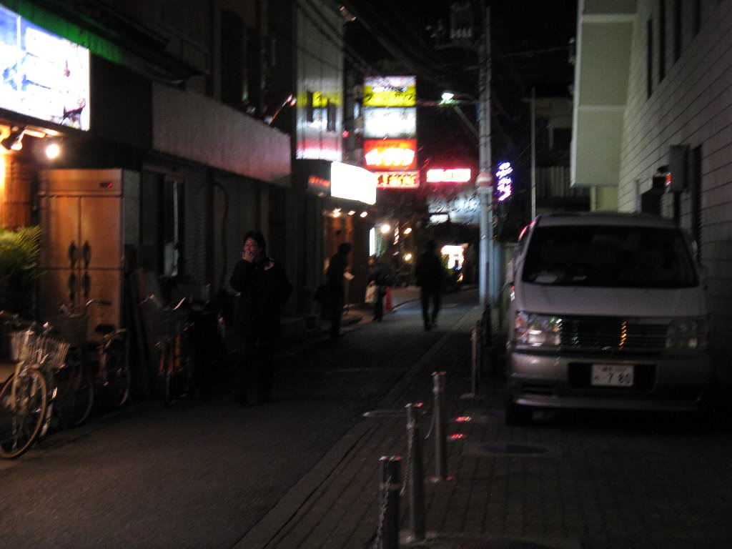 新大久保から歌舞伎町、渋谷、池袋・・・暗がり蠢く街娼たちの最新事情