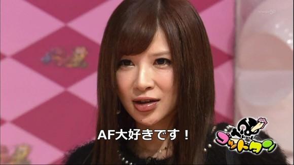 手島優「アナルファック大好きです」