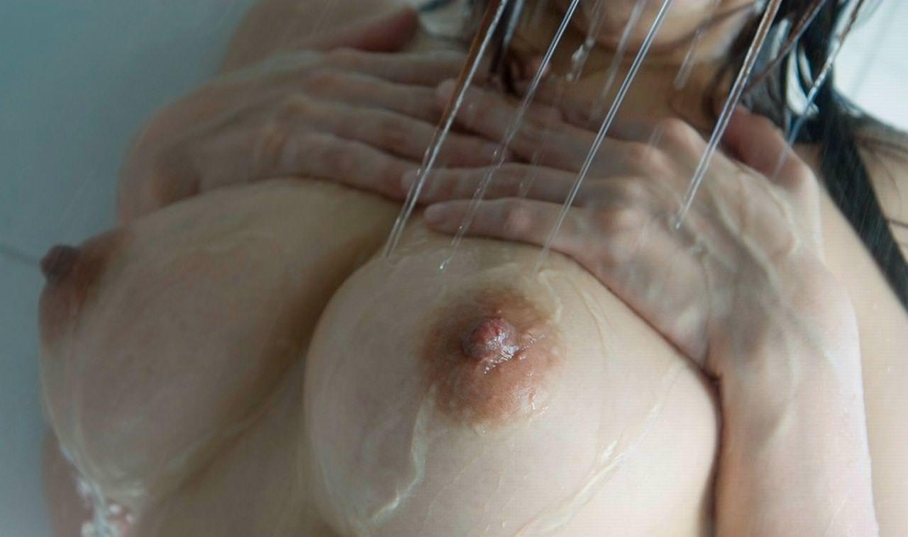 乳首の接写 29