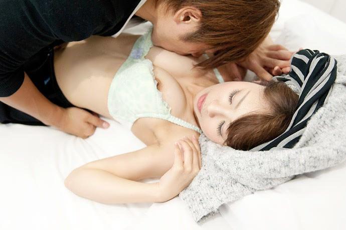 乳首吸い 12