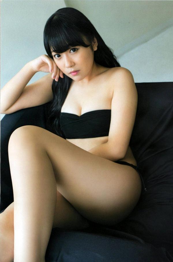 アイドル・グラドルのチューブトップおっぱい 10